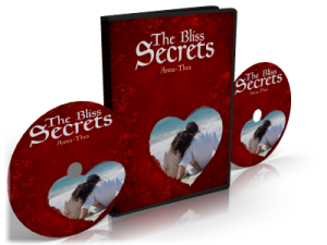 The Bliss Secrets 2 CD set