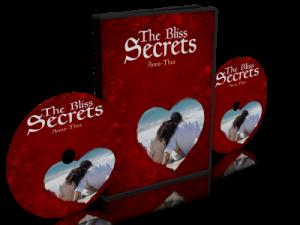 The Bliss Secrets 2 CD set
