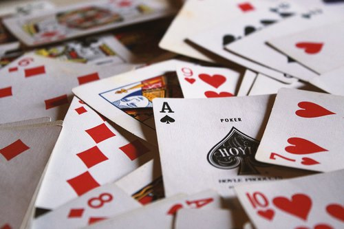 the destiny card system