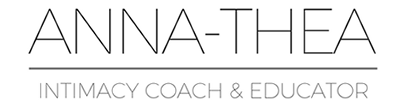 Anna Thea – Intimacy Coach