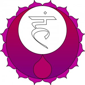 the fifth chakra