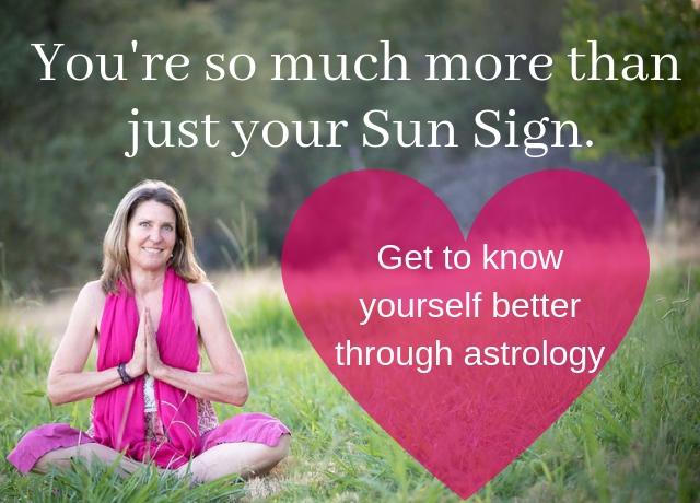 Full astrology reading