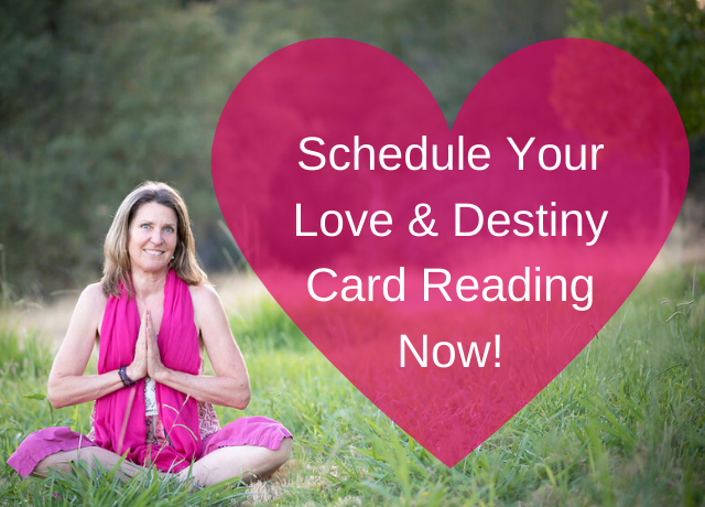 Destiny Card Reading - Schedule yours now!
